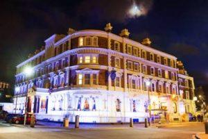 Hallmark Hotel Chester The Queen Cheshire
