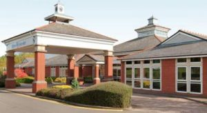 Hilton Leicester Hotel Leicestershire