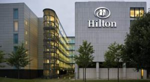 Hilton London Gatwick Airport Surrey