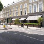 Lamington Serviced Apartments London Accommodation
