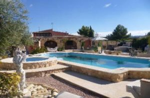 large villa Spain Larger Group Accommodation