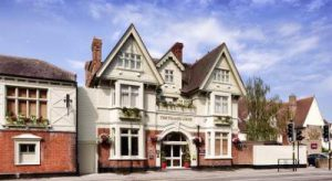 Mercure London Staines Surrey