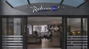 Radisson SAS Hotel Leeds Yorkshire