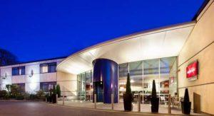 Ramada Chester Hotel Cheshire