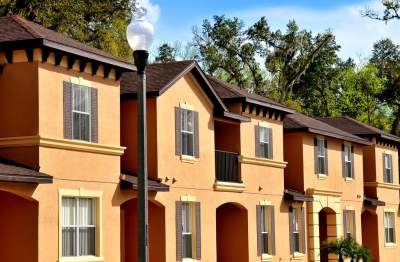 regal oaks Large Orlando Villas