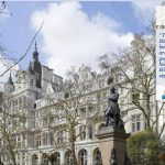 Royal Horseguards Whitehall London Accommodation