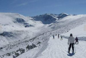 skiing bulgaria Activities