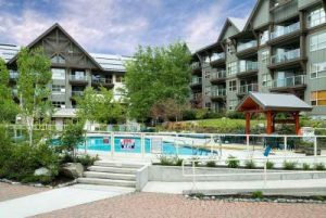 The Aspens by Blackcomb Peaks Accommodation Whistler Skiing