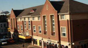 The European Inn Derby Derbyshire