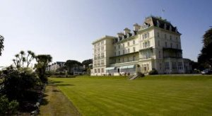 The Falmouth Hotel Cornwall English Index