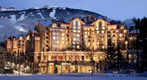 The Westin Resort and Spa, Whistler Whistler Skiing