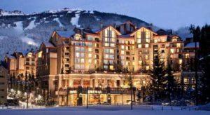 The Westin Resort and Spa, Whistler Whistler Skiing