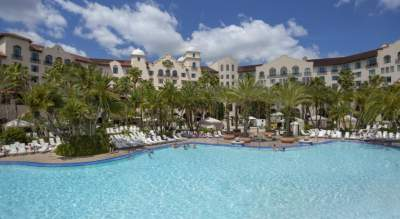 universal Accommodation Large Orlando Villas