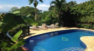 Villa Mango B and B Bed Breakfast accommodation
