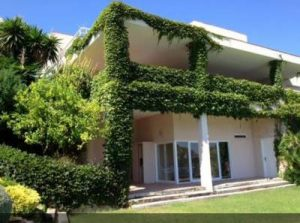 villa sitges golf Larger Group Accommodation