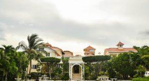 eden gardens Caribbean Group Accommodation
