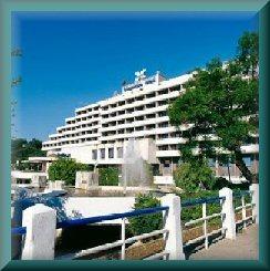 Sandanski hotel Activities
