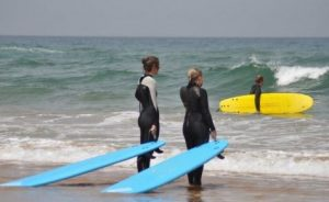 Agadir Surfing 4 U