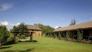 Airport Game Lodge Kemton Park