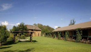 Airport Game Lodge Kemton Park