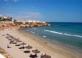 Beach La Zenia