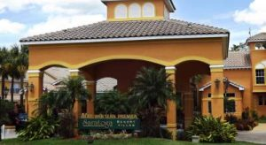 Best Western Premier Saratoga Resort Villas Kissimmee Florida