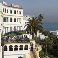 Hotel Continental Tangiers