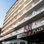 Hotel Fontana Torrevieja Town Centre