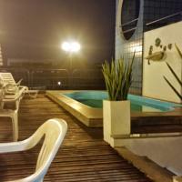 Hotel Praia da Sereia Salvador