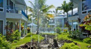 Kailua Resort Hawaii Kailua-Kona