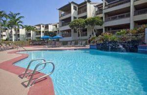 Kona Coast Resort Hawaii Kailua-Kona