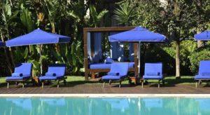 Le Medina Essaouira Hotel Thalassa sea and spa
