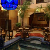Riad Lapis-lazuli Marrakech