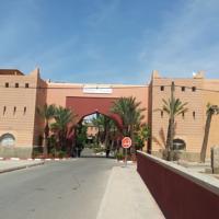 Riad Les Portes De La Medina Marrakech