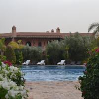 Sabor Appartements Palmeraie Marrakech