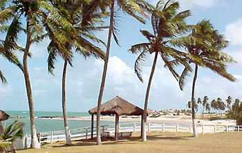 Salvador Brazil