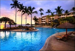 Sheraton Kona Resort and Spa Hawaii Kailua-Kona