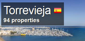 Torrevieja Hotels Torrevieja Town Centre
