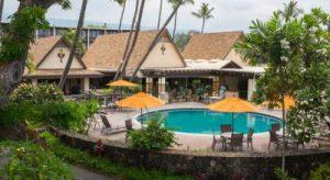 Uncle Billys Kona Bay Hotel Hawaii Kailua-Kona