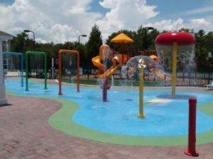 Villas at Seven Dwarfs Lane Resort Clermont Orlando
