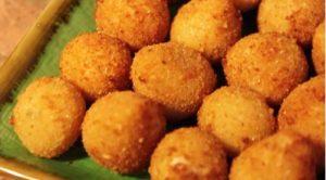 Cookery Holidays Salgadinhos Brazil