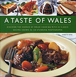 Cookery Holidays welsh cuisine