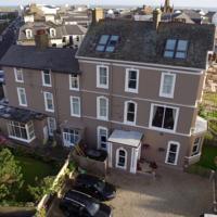 ANTRIM HOUSE Northern Ireland