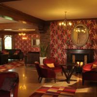 Auburn Lodge Hotel Leisure Centre County Clare