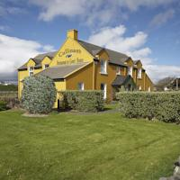 Cullinan's Seafood Restaurant Guesthouse County Clare