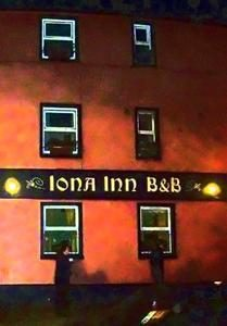 Iona Inn Northern Ireland