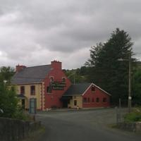 Kirke's-cottage County Donegel