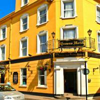 Queens Hotel Nightclub County Clare