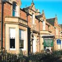 Whinpark Guesthouse Scotland