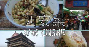 Xian cuisine